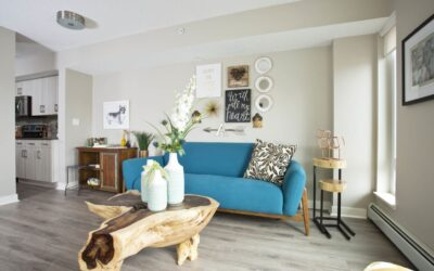 Moving into a Luxury Apartment: Your Complete Checklist