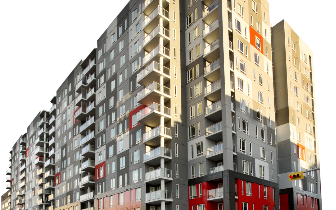 Luxury Apartments vs Regular Apartments: The Key Differences