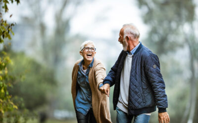 Special Lifestyle for Mature Living