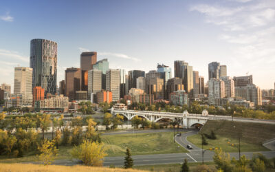 The Benefits of Living in Downtown Calgary